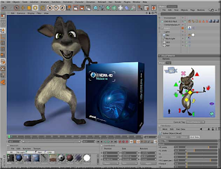 Cinema 4D download cnet