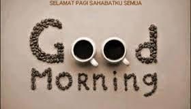 Motivasi Pagi Hari