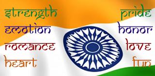 Punjab, India, blog, personality
