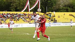 Prediksi Skor Semen Padang vs Borneo 17 Desember 2019