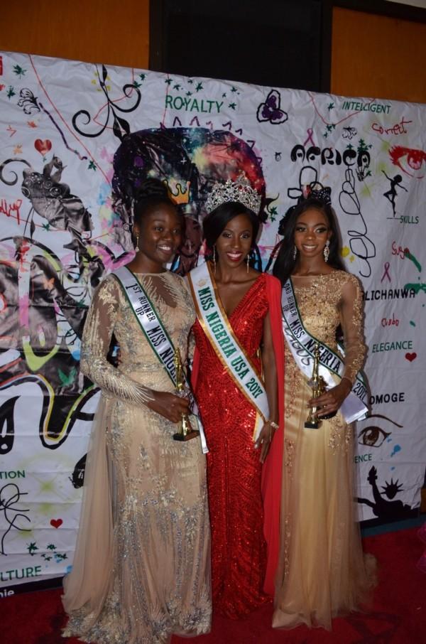 Miss-Nigeria-USA-2017