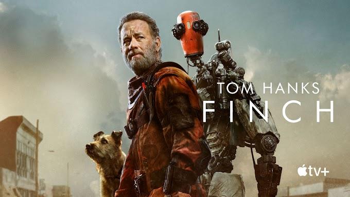 Tráiler de 'Finch' (2021) - Película Apple TV+