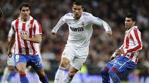 Ver Derby Real Madrid vs Atletico de Madrid En VIVO