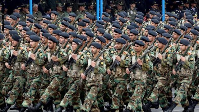 """الجيش الإيراني: نحن من يحدد وقت ومكان الرد على قتل سليماني.. والحرس الثوري: جاهزون لـ""""الانتقام الكبير"""""""