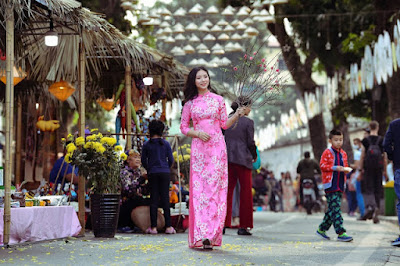 Chợ Xuân- Đặng Xuân Xuyến