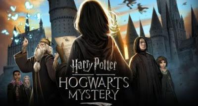 Game petualangan Android Harry Potter
