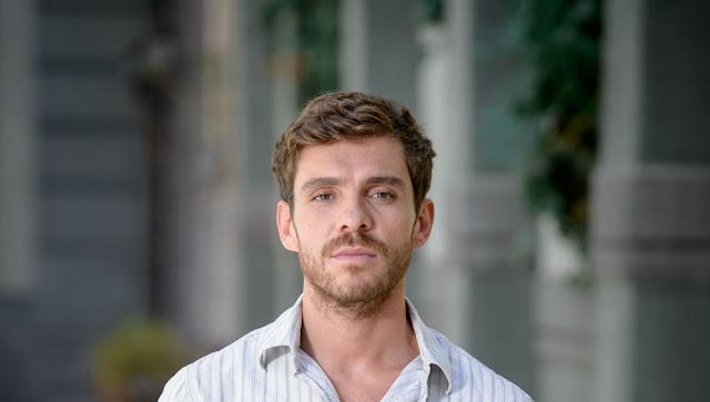 [Entrevista] Álvaro Monje ('Cuéntame cómo pasó'):