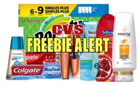 must do cvs mega freebie money maker deal