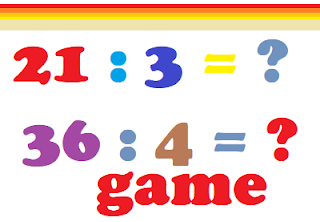 Game matematika