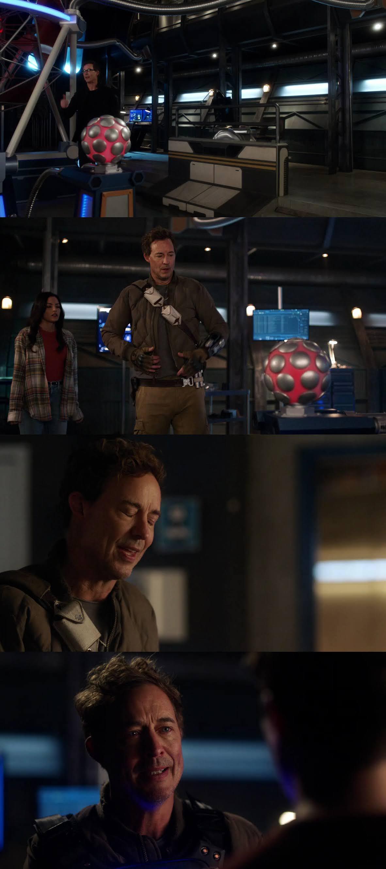 The Flash (2021) Temporada 7 HD 720p Latino