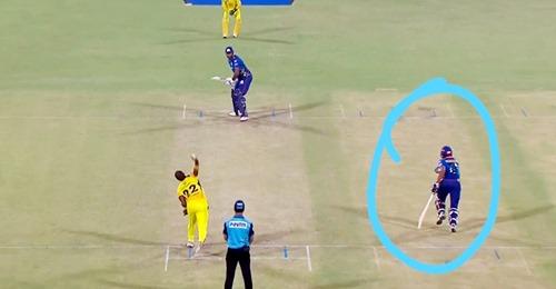 IPL 2021: आखिरी गेंद पर धवल कुलकर्णी ने की बेईमानी, मुंबई इंडियंस की खेल भावना पर भड़के दिग्गज