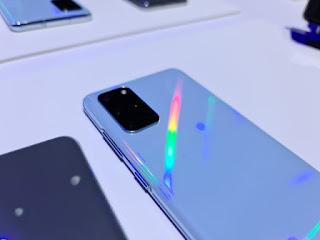 صور Samsung Galaxy S20 Ultra