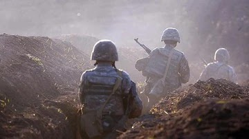 Konflik Di Wilayah Nagorno-Karabakh, Azerbaijan dan Armenia Memicu Perang Besar