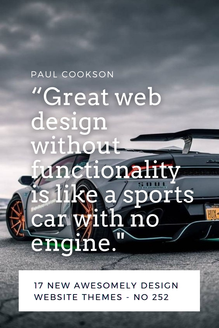 Best Quotes About Web Design