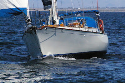 Shearwater 39 Classic Cruiser for Sale