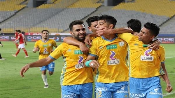 """""""وشاية"""" فتحي مبروك تعرقل صفقة انضمام كريم بامبو للأهلي"""