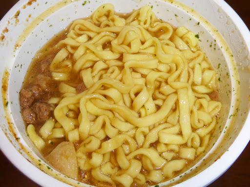 QTTA(クッタ)わさび&ビーフ味