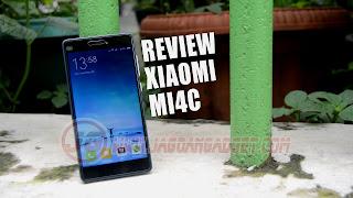 Ulasan Spesifikasi Xiaomi Mi4C
