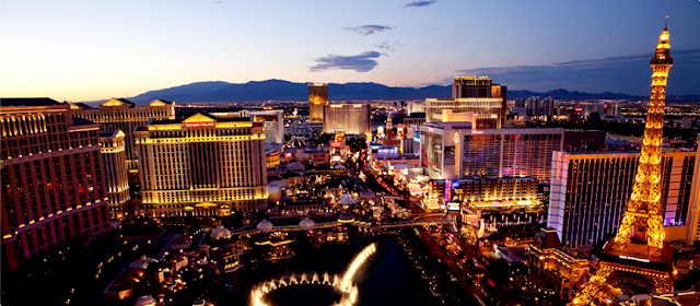 Roteiro de 6 dias em Las Vegas