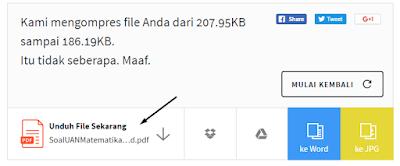 Cara Memperkecil Ukuran File PDF Dengan Mudah & Cepat