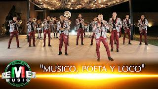 LETRA Musico Poeta y Loco Banda Tierra Sagrada