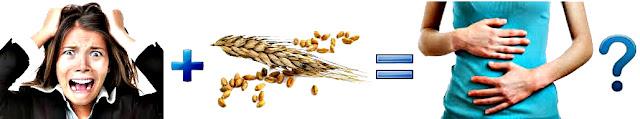 Enfermedad celiaca gluten trigo