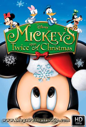 Mickey Y Sus Amigos Juntos Otra Navidad [1080p] [Latino-Ingles] [MEGA]