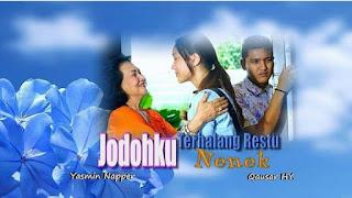 Nama asli pemeran FTV Jodohku Terhalang Restu Nenek