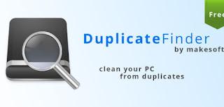 أداة, خفيفة, وسريعة, للبحث, عن, الملفات, المكررة, وإزالتها, نهائياً, DuplicateFinder
