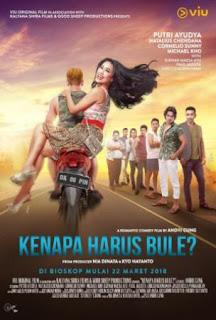 Download Film Kenapa Harus Bule? (2018) Full Movie