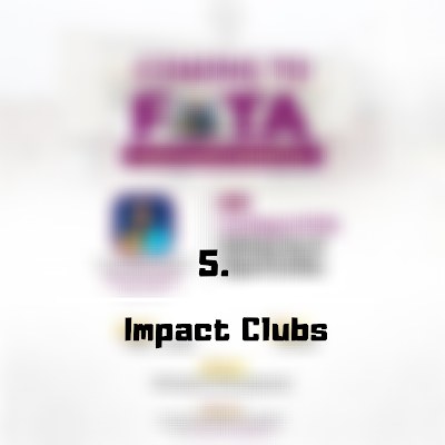 Impact Clubs - FutaNewsandGist