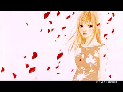 Happy End de Natsu Aikawa