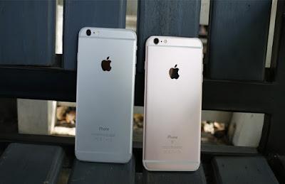 iPhone 6 voi thiet ke dang cap