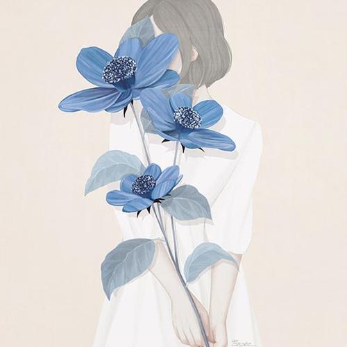 Mi-Kyung Choi | Blog Mente Viajante