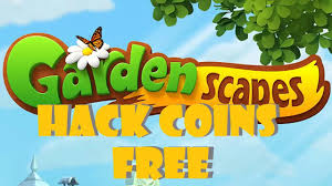 Gardenscapes hack