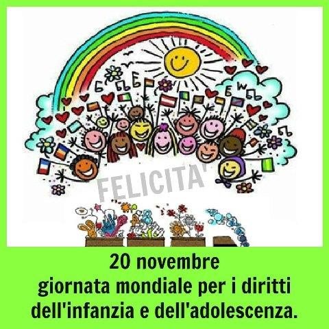 Immagini dei diritti dei bambini for Maestra gemma diritti dei bambini