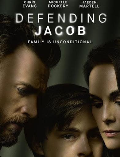 Defending Jacob (2020-) ταινιες online seires xrysoi greek subs