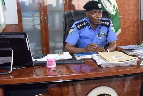IGP Adamu, 11 others test negative for COVID-19