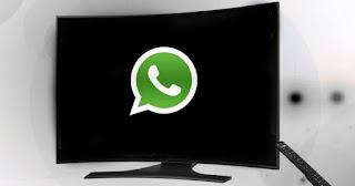 WhatsApp Television