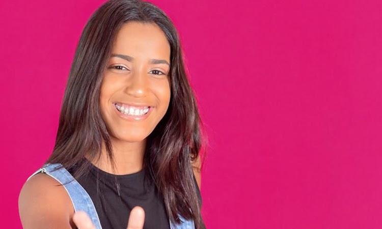 Baiana Ruany Keveny disputa final do The Voice Kids neste domingo (26)