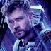 "Chris Hemsworth revela sua cena favorita de ""Ultimato"""
