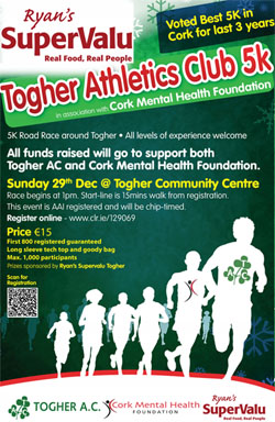 https://corkrunning.blogspot.com/2019/11/notice-togher-5k-road-race-in-cork-city.html