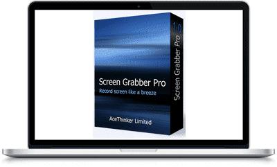 AceThinker Screen Grabber Pro 1.3.4.0 Full Version