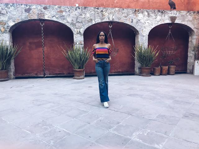 Feliciana Hotel San Miguel de Allende Mexico