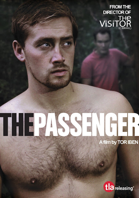The Passenger (2014) ταινιες online seires xrysoi greek subs
