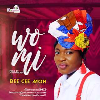 Beecee Moh - Wo Mi