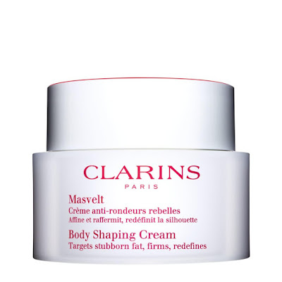 Clarins Body Shaping Cream Pembakar Lemak