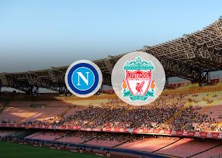 Ливерпуль - Наполи смотреть онлайн бесплатно 27 ноября 2019 прямая трансляция в 23:00 МСК.