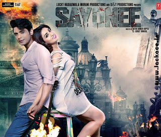 Sayonee First Look Poster 1