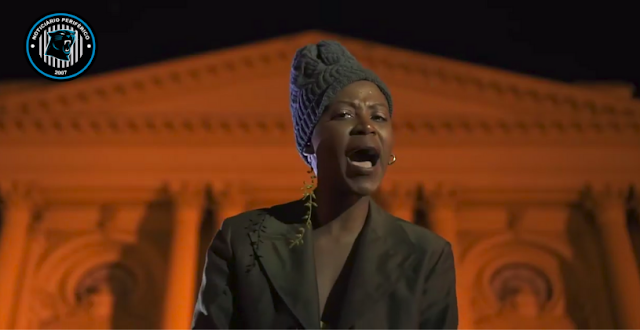Emergência | Com muito poder preto, Preta Ary rima sobre: resistência e luta contra o racismo em seu novo som
